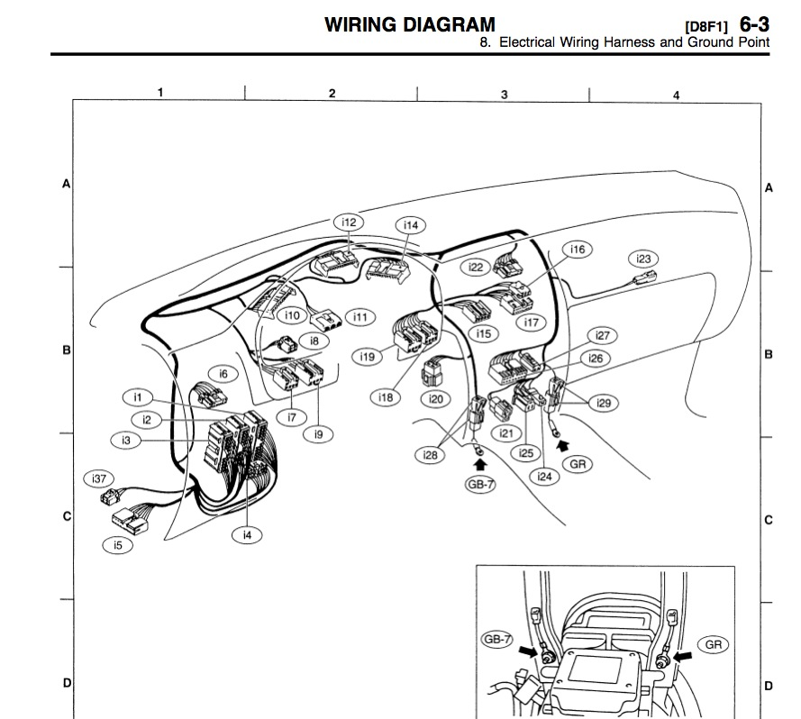 Tail Light Wiring Diagram 2001 Grand Caravan on ford explorer wiring harness stereo
